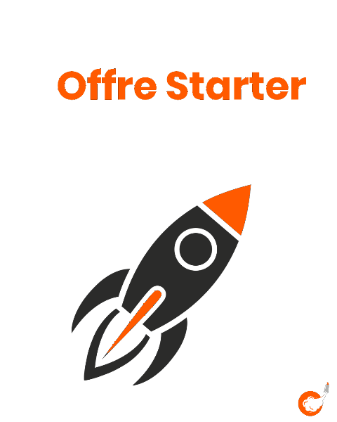 Offre Starter - Conception de Site Internet Sous WordPress - Conception-Ecommerce