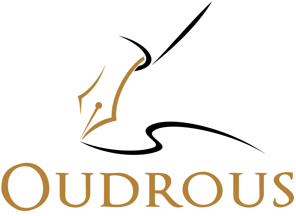 Logo Oudrous Conception E-commerce