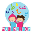 Logo WafineShop Conception E-commerce