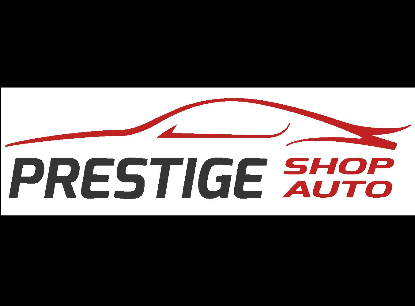 Logo PrestigeShopAuto