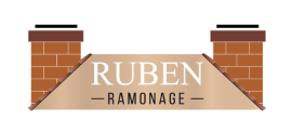 Logo Ramonage Ruben Conception E-commerce
