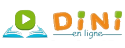 Logo Dini en Ligne - Conception E-commerce