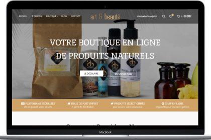 Art & Beauté Bio - Santé et Bien-Être
